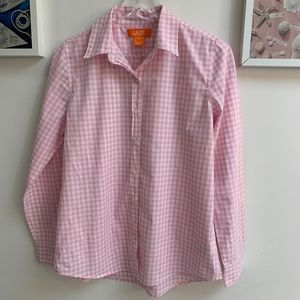 Joe Fresh Gingham Check Shirt